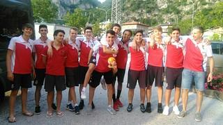 2018 Under 16 Torneo Città di Trento