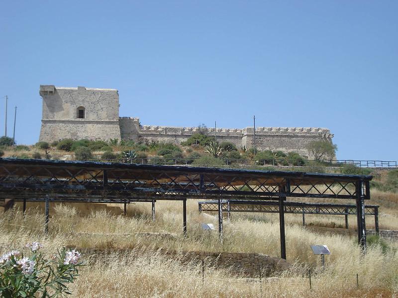 028-Кастель-Сант-Анджело и археологическая зона