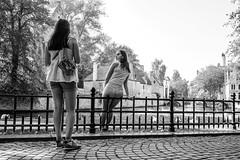 Bruges people & things