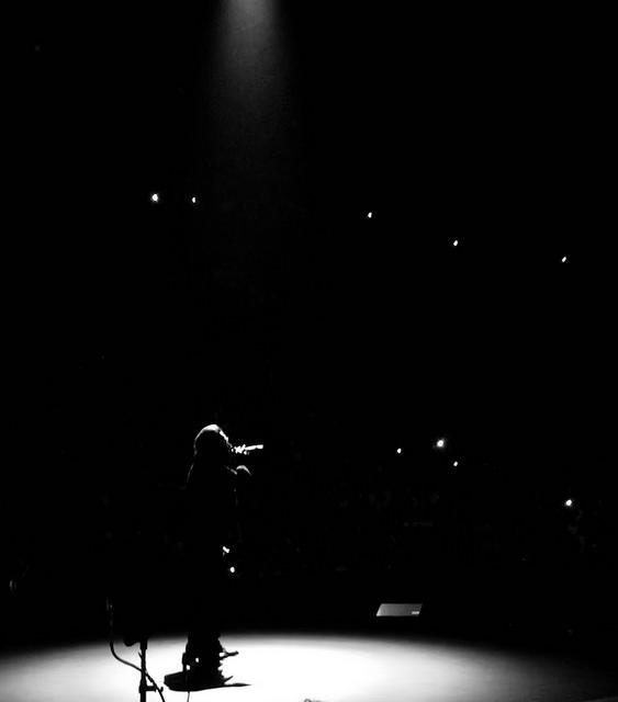 U2 – Montreal – June 6, 2018