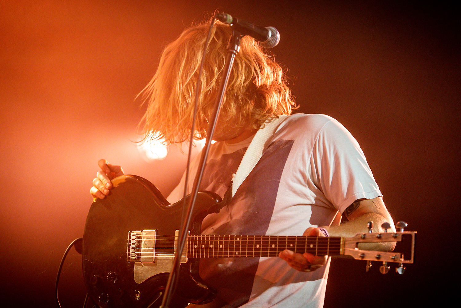 Ty Segall & The Freedom Band @ Best Kept Secret 2018 (Jan Van den Bulck)
