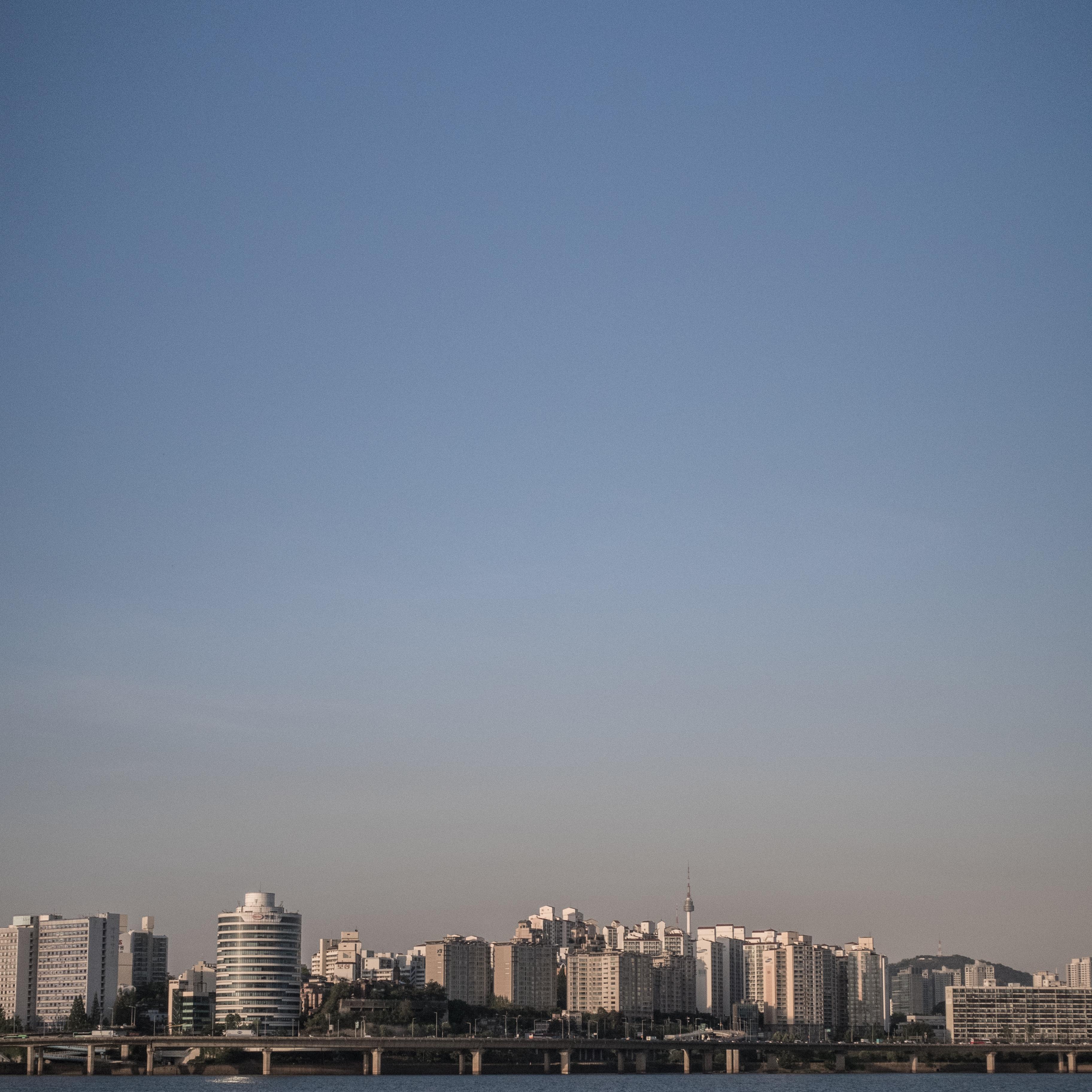 Seoul_Han River