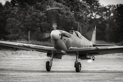 G-CGYJ/TD314 Supermarine Spitfire MkIXe