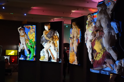 Musée Saint-Raymond - Toulouse, France