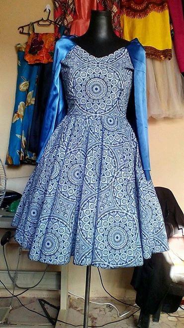 SHWESHWE DRESSES 2018 2019