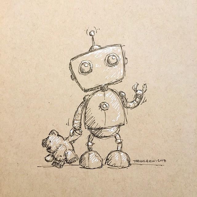 Kid Bot