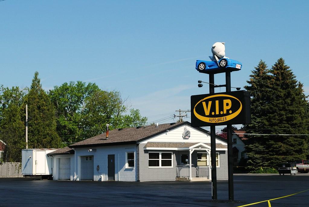 Vip Auto Sales >> Vip Auto Sales Racine Wisconsin Cragin Spring Flickr
