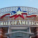 Primary photo for Day 0 - Arrival and Mall of America