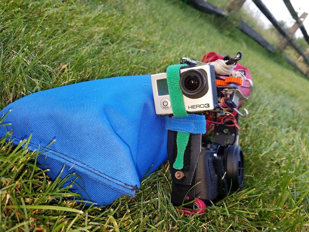 Wind Watcher KAP Gear