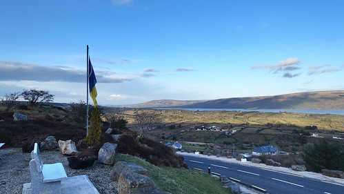 2018 europe ireland county roscommon arigna mining experience sony dscrx100