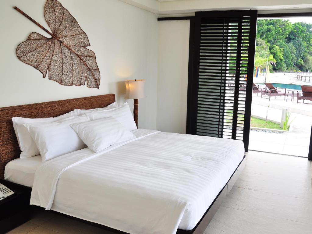 ZAMBALES BEACH RESORT - Kamana Sanctuary Resort and Spa