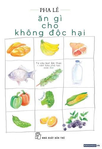 an gi de khong doc hai