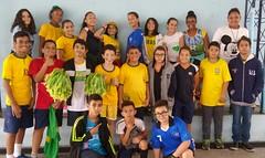 Copa estudantil do CEAL semana 18 a 22 de junho