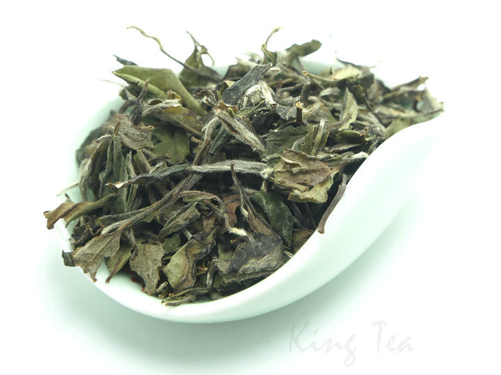 BOKURYO 2015 Spring BaiMuDan White Tea BaiCha FuDing FuJian