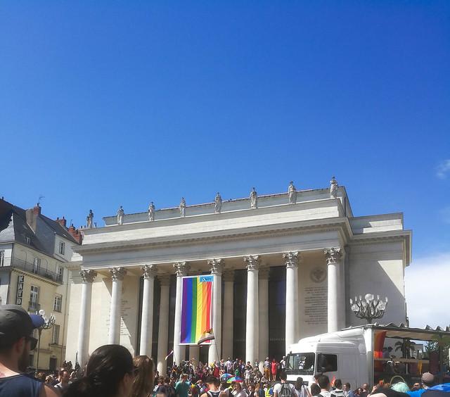 Pride Nantes 2018