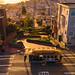 Cable Car & Lombard Street - San Francisco by davidyuweb