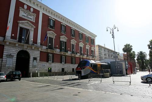 #lamusicastacambiando a Bari