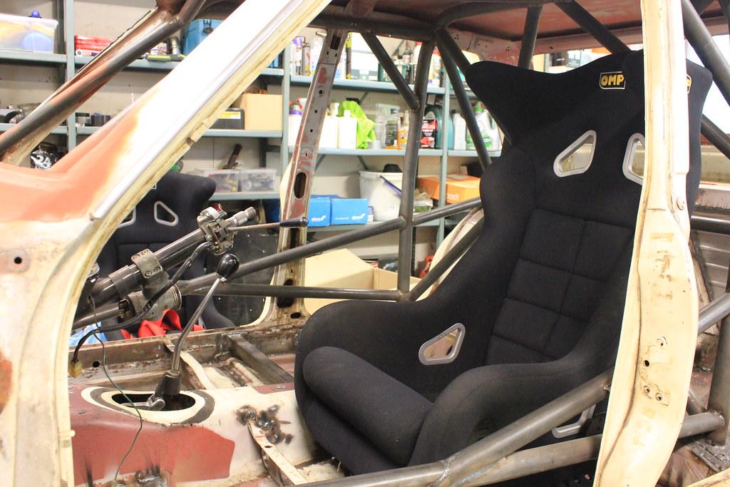 Japrnoo: Datsun 510 & EX Audi S3 40947344140_b674836ed7_b