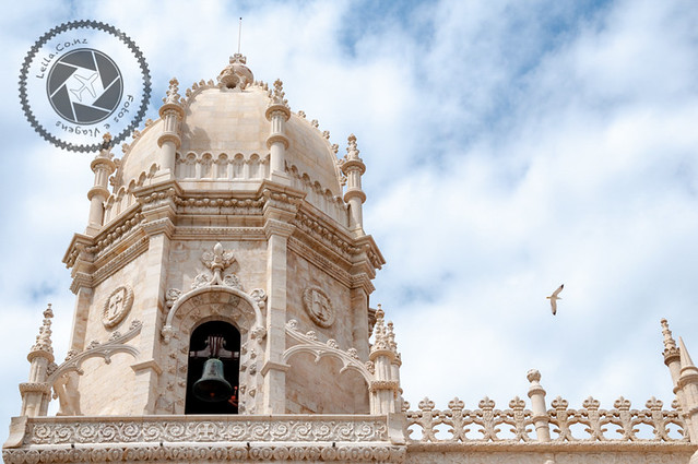 Mosteiro dos Jerónimos - Cod: PT_LI_MJ_6386
