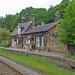 Brockholes Station by Tim Green aka atoach