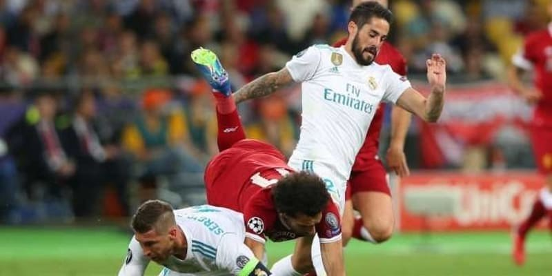Sergio Ramos Ganti Nomer Hp Karena Cemas Banyak Teror Ancaman Mati