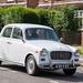 1963 Lancia Appia Berlina - 435 FXT - Classic Stony 2018
