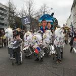 Jungi Fasnacht 2018