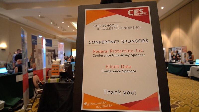 2018 Safe Schools Conference