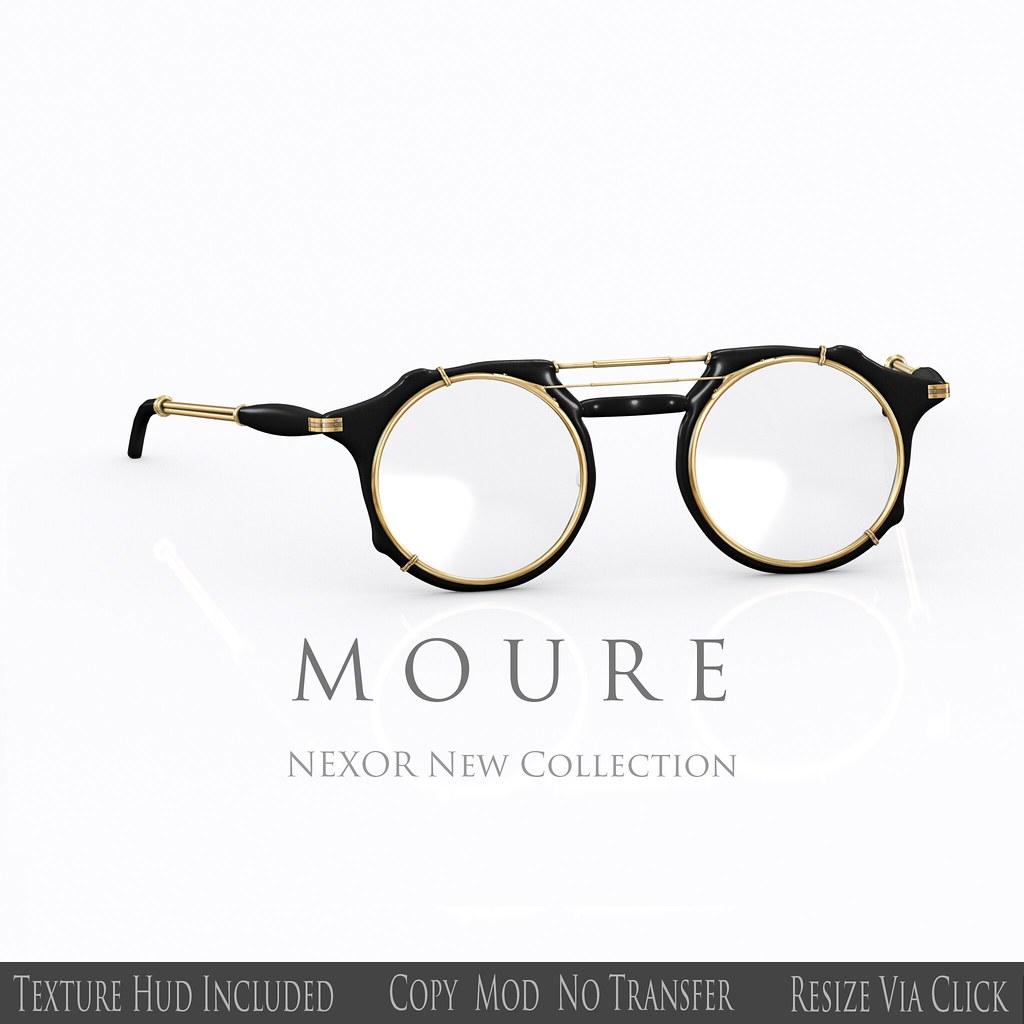 NEXOR - Moure Shadez - Ad - TeleportHub.com Live!