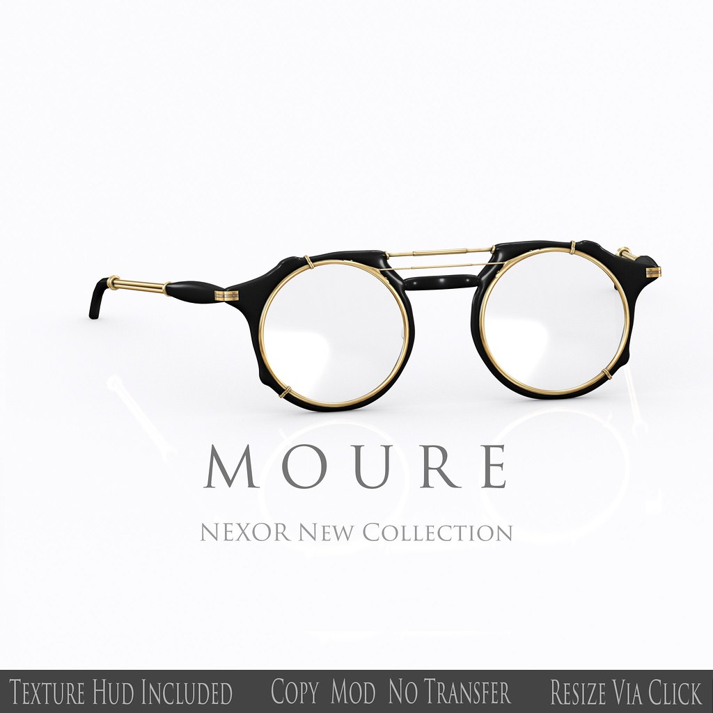 NEXOR – Moure Shadez – Ad
