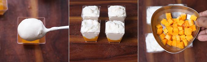How to make mango fool recipe - Step4
