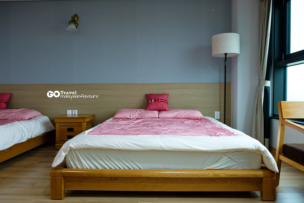 Sancheong Family Hotel