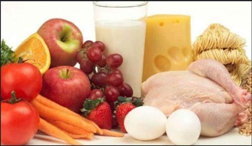 Anjuran Dan Pantangan Makanan Bagi Penderita Radang Tenggorokan