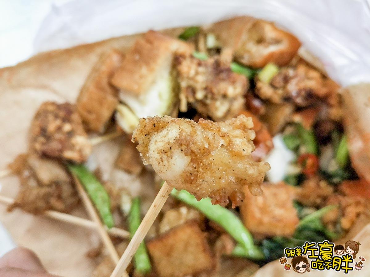 鳳山佳香鹽酥雞-10