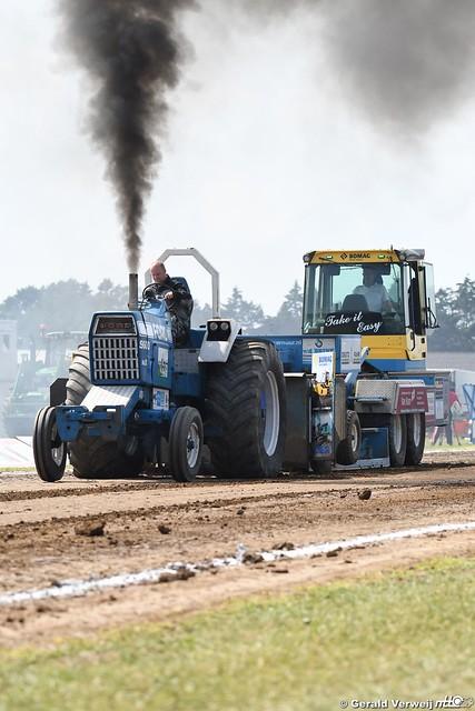 Stroe 9/6/2018 4.5T sport farmstock