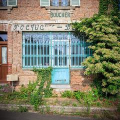 Le boucher est derrière les barreaux | Mortification urbaine LIV