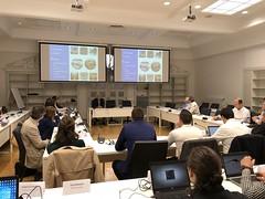 06/06/2018 - Arranca Logistar, un proyecto europeo coordinado en Deusto, sobre el Internet de las cosas y la inteligencia artificial al servicio de la mejora de procesos logísticos