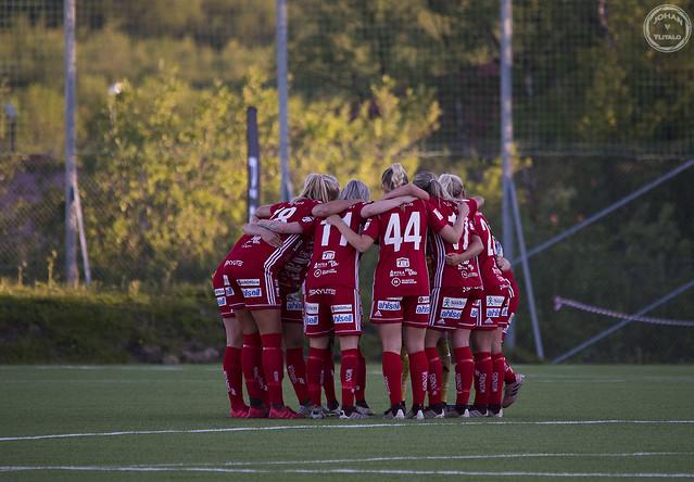 Piteå- Rosengård