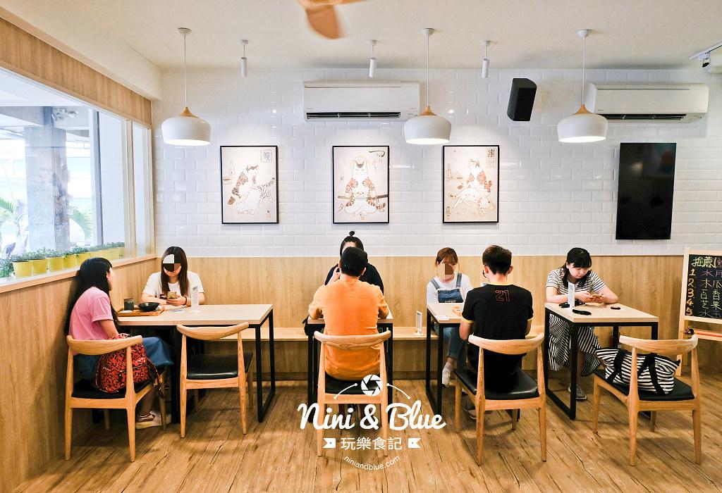 春雪冰 屋 台中冰品 店07