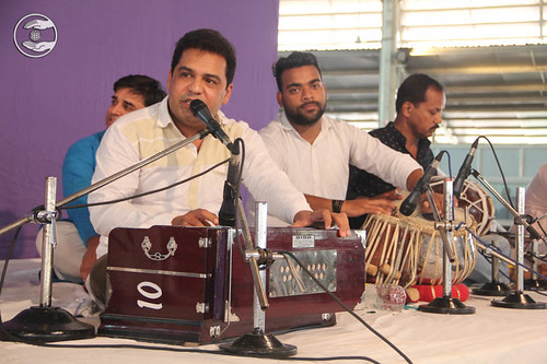 Devotional song by Surinder Sehaj and Saathi from Preet Vihar, Delhi