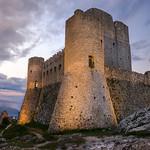 Il Castello di Rocca Calascio / The Castle of Rocca Calascio