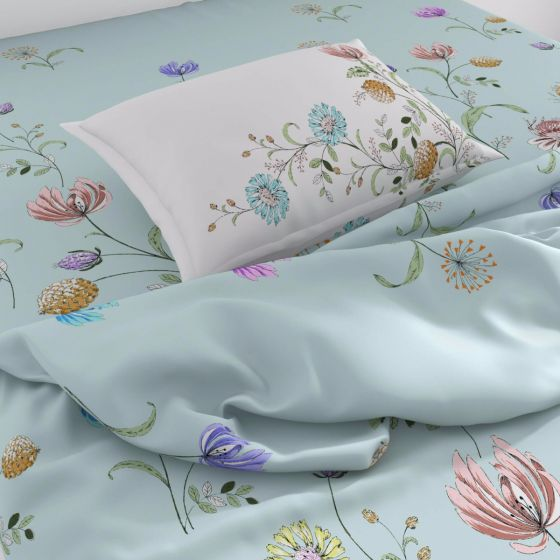 English cottage style premium quality bed linen from Spaces
