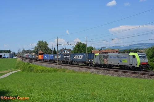 BLS Re 486 508-5