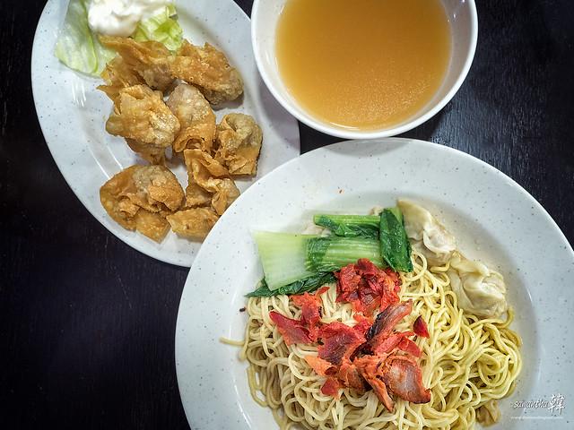 20180602 Eng's Char Siew Wanton Noodle (Desmond) _6020021