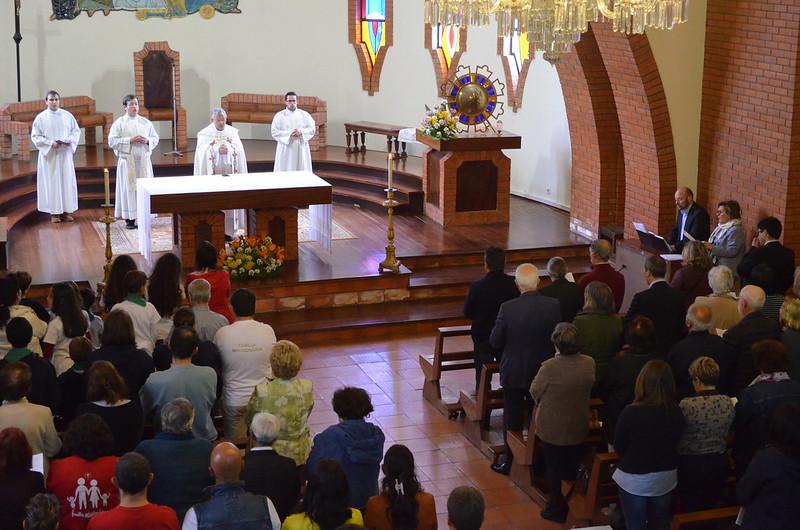 Congresso Eucarístico Diocesano
