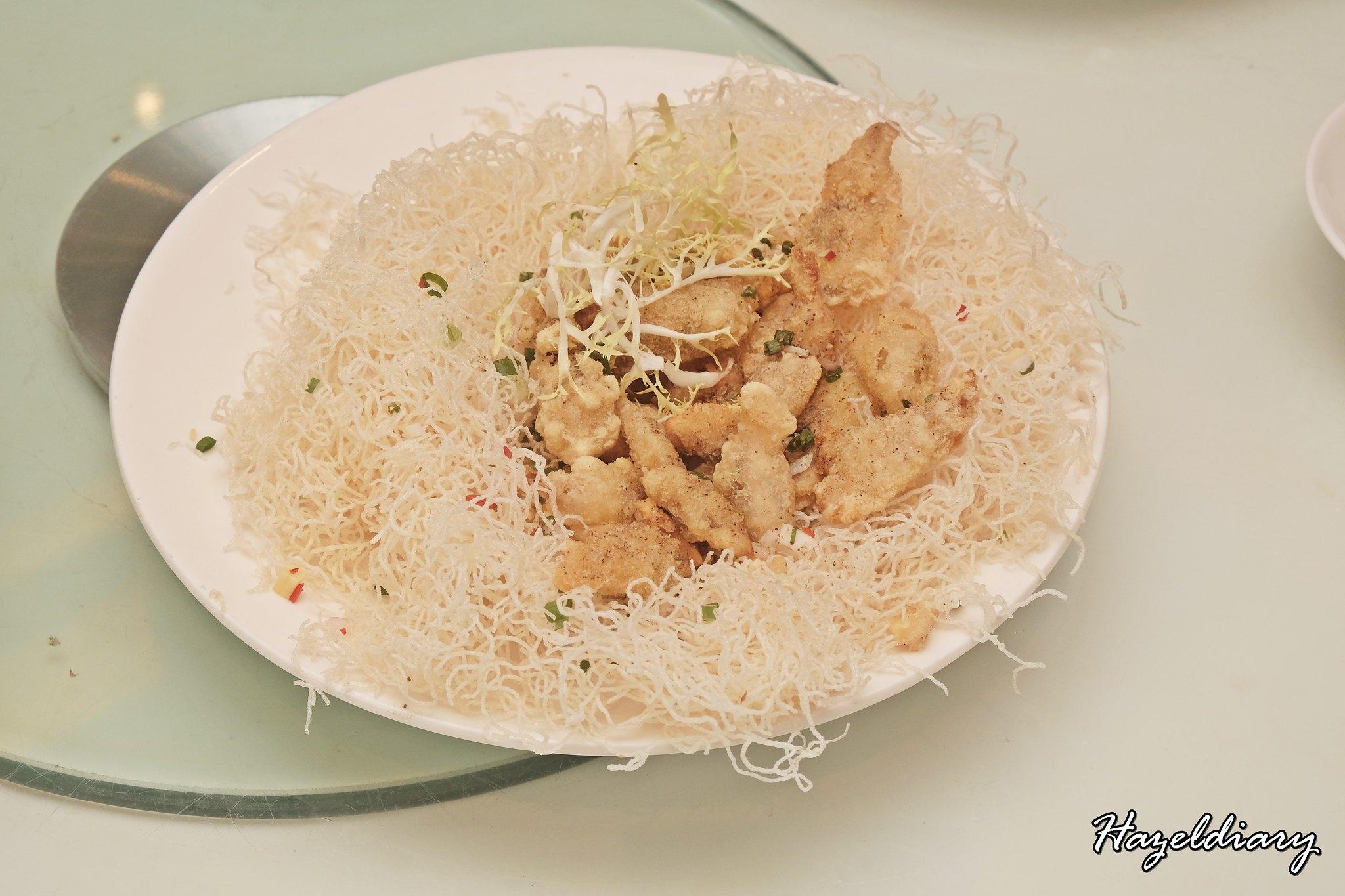Putien-Deep-fried DUOTOU Clam