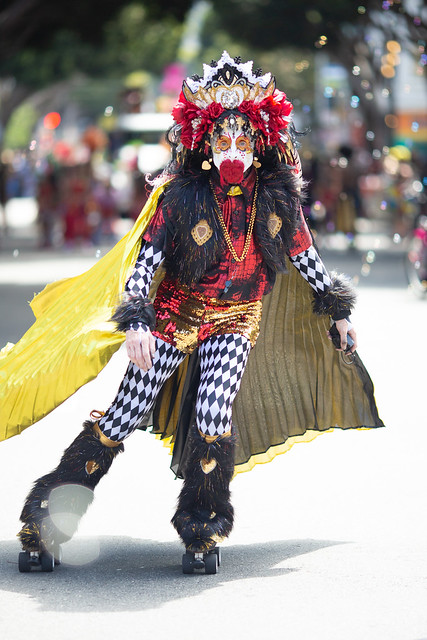 2018 San Francisco Carnaval