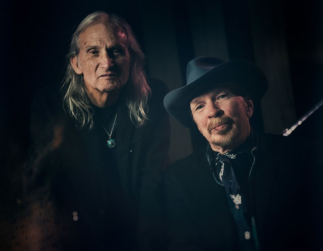 DaveAlvin_JimmieDaleGilmore-1_Credit-Tim-Reese-Photography1