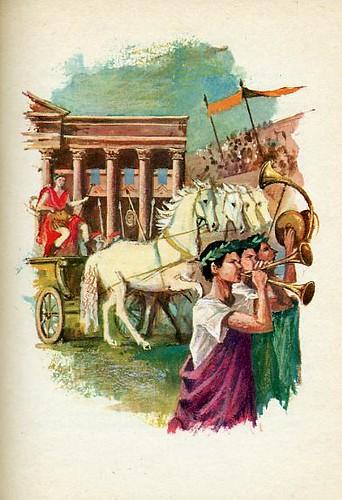 Le rescapé de Pompei, by FISKER-image