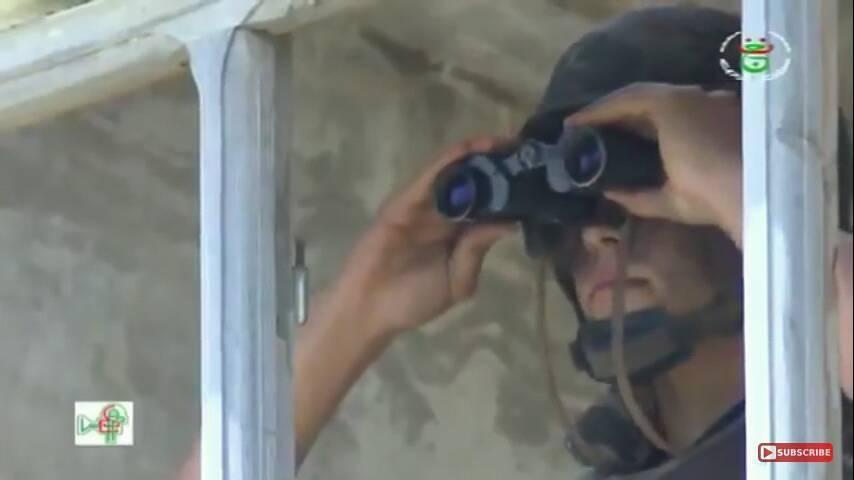 موسوعة الصور الرائعة للقوات الخاصة الجزائرية - صفحة 64 42630936782_6c1263cea8_b